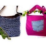 Eine Tasche – viele Designs: Deiner Kreativität sind keine Grenzen gesetzt!